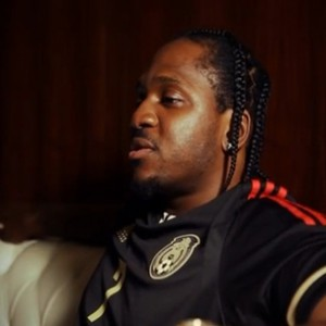 Pusha T - MNIMN Testimonial Episode 1: A Name I Call Myself