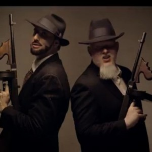 "R.A. The Rugged Man f. Brother Ali & Masta Ace - ""The Dangerous Three"""