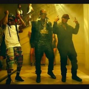 """Rich Gang f. R Kelly, Birdman & Lil Wayne - """"We Been On"""""""