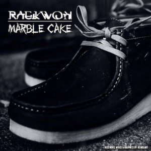 Raekwon - Marble Cake