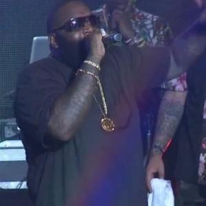 Travi$ Scott, Rick Ross, French Montana, Tyga, Swizz Beatz & Chris Brown - Reebok Classics Event Vegas Recap