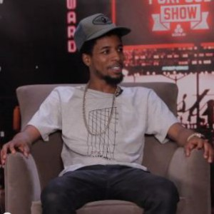 Rockie Fresh - All Purpose Show Interview