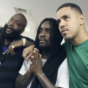Wale & Rick Ross - What Dreams May Come Tour Performance