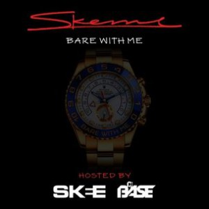 """Skeme """"Bare With Me"""" Cover Art, Tracklisting, Download & Stream"""