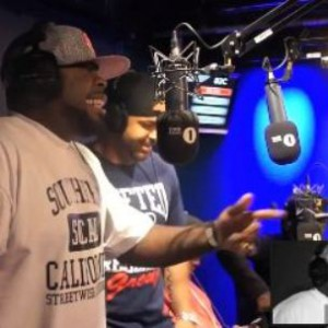Slaughterhouse - Charlie Sloth Freestyle