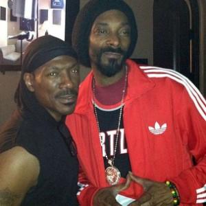"Eddie Murphy f. Snoop Lion - ""Red Light"""