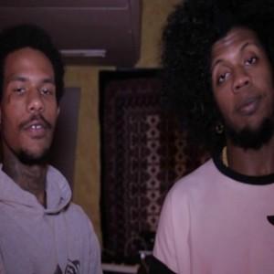 Trinidad Jame$ & Lex Luger - In The Studio