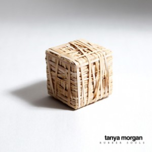 Tanya Morgan f. Nitty Scott MC - Never Too Much