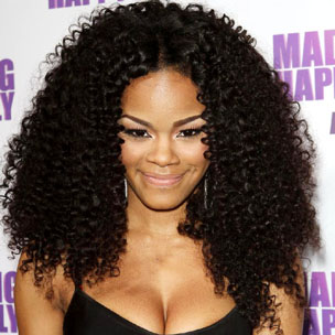 Teyana Taylor Calls Rihanna A Cyber Bully Following Twitter Feud