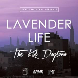 The Kid Daytona - Lavender Life
