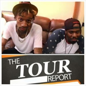 Wiz Khalifa, A$AP Rocky, B.o.B., Trinidad Jame$, Ty Dolla $ign & More - The Tour Report: Under The Influence 2 Tour