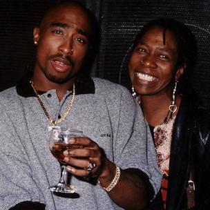 Tupac Estate Files $1.1 Million Lawsuit Against Entertainment One