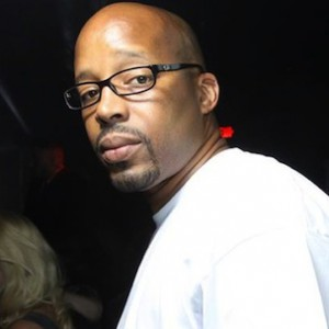 Warren G Performs During Hennessy VS Os Gemeos Launch Event