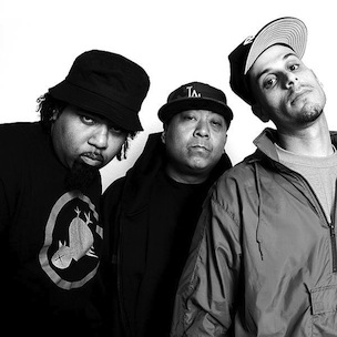 "Dilated Peoples, Brother Ali ""Europe 2013"" Tour Dates"
