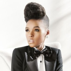 "Janelle Monae ""The Electric Lady"" Release Date, Cover Art, Tracklist & Album Stream"