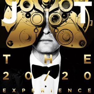 Justin Timberlake - The 20/20 Experience: 2 of 2