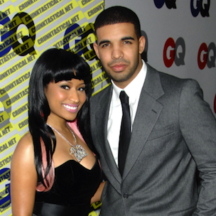 Drake Says He Fixed Relationship With Nicki Minaj