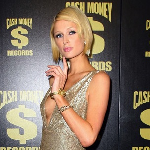 Birdman & Paris Hilton Discuss Singer's Cash Money Records Debut