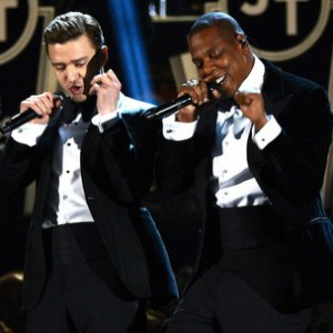 Justin Timberlake f. Jay Z - Murder