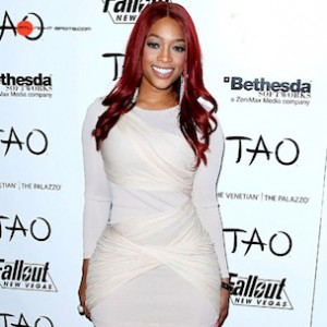 Trina Hospitalized, Rapper Recovering