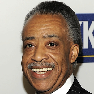 Al Sharpton Rejects Criticisms Of Jay Z's Barneys Collection