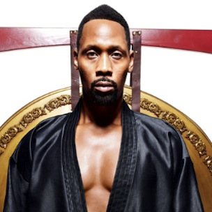 RZA Announces Album With Interpol's Paul Banks