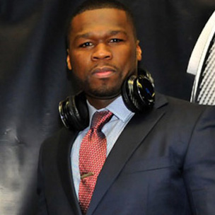 "50 Cent To Mentor Transgender Teen On ""Dream School"""