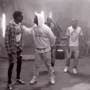 A$AP Mob (A$AP Ferg, A$AP Twelvy, A$AP Nast, A$AP Ant & A$AP Rocky) - 2013 BET Hip-Hop Awards Cypher
