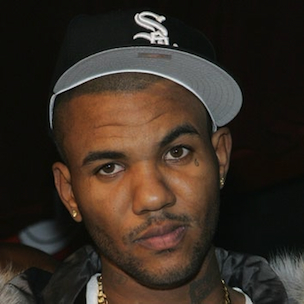 Game Signs To Cash Money Records