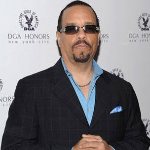 Ice-T Disillusioned With Today's Hip Hop Sound