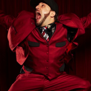 "R.A. The Rugged Man And Potluck Announce Complete ""The Rugged & Raw Tour"" Dates"