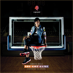 "Rapsody's ""She Got Game"" Among Pepsi.com's ""Mixtapes of the Month"""