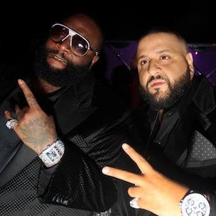 "DJ Khaled Explains ""I Feel Like Pac, I Feel Like Biggie"""