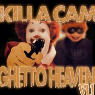 Cam'ron - Ghetto Heaven Vol. 1 (Mixtape Review)