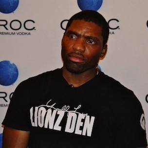 Loaded Lux To Battle On UW Battle League