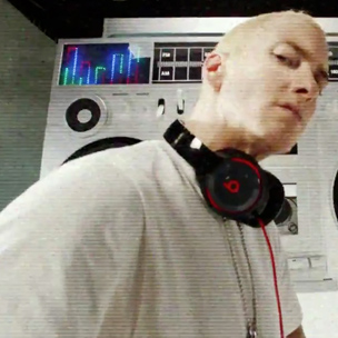 "Eminem Releases ""Rap God"" Song From ""The Marshall Mathers LP 2"""