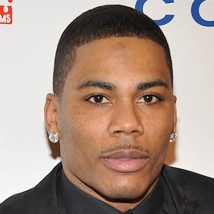 Nelly Says Female Rappers Have As Much Talent As Male Rappers