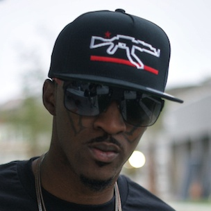 Daylyt Explains Dressing As Batman In Battle Versus Manaz Ill