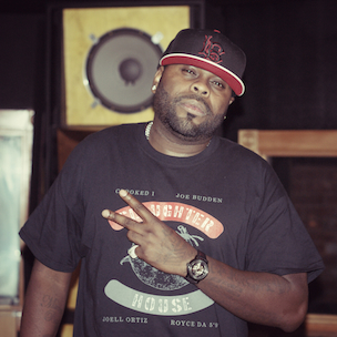 "Crooked I Says Eminem's Prowess Shines On ""Rap God"""