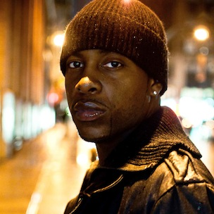 Jon Connor Reportedly Signs To Aftermath