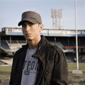 Eminem Covers Billboard Magazine