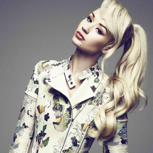 Iggy Azalea Rejects $1.5 Million Intimate Dinner Date