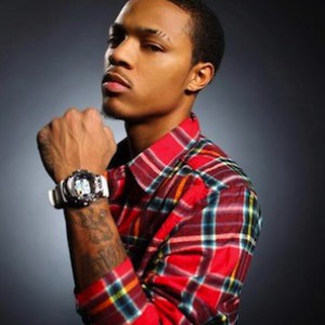 """Bow Wow Honored Being Subject Of """"Catfish"""" Episode"""