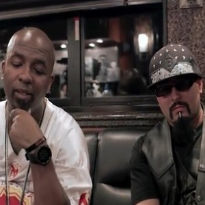 Tech N9ne - Talks Collaboration With Kung Fu Vampire