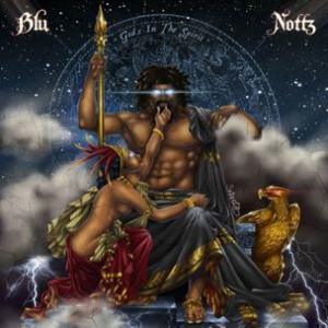 Blu & Nottz f. ANTHM, Homeboy Sandman, Sene & Johaz - Crooks in Castles