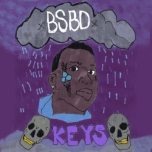 Blue Sky Black Death f. Gucci Mane, Deniro Farrar, Nacho Picasso & Mack Shine  - Keys