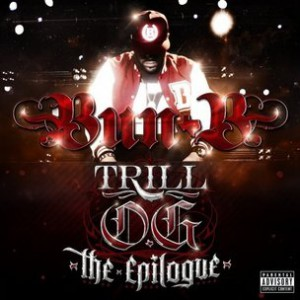 "Bun B ""Trill O.G.: The Epilogue"" Release Date, Cover Art, Tracklisting"