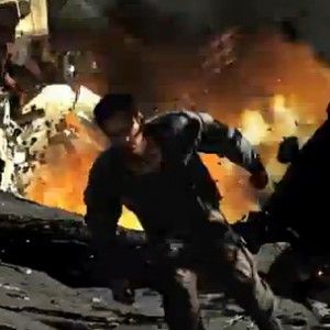 "Eminem - ""Survival"" (Call Of Duty: Ghosts UK Trailer)"
