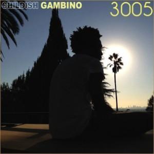 Childish Gambino - 3005