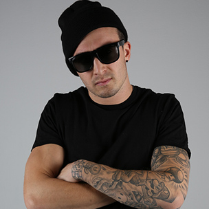 "Chris Webby Introduces His ""HomeGrown"" EP & Talks ""A.D.D. Generation"""